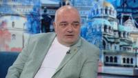 """Бабикян подкрепя идеята за обединение на ИБГНИ с """"Демократична България"""" и проекта Петков-Василев"""