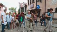 """Туристическа обиколка: """"Из дебрите на изкуството, свързано с Пловдив"""""""