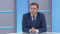 Даниел Митов: Не виждам успехи в работата на служебния кабинет