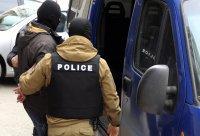 Задържан е мъжът, който обра денонощен магазин в София