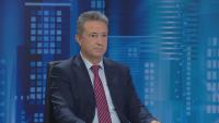 """Янаки Стоилов в """"Панорама"""": Прехвърлянето на Бюрото за защита към МП е символно"""