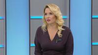 Цвета Кирилова: Моята сила е да съм полезна на България