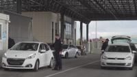 Косово продължава да не приема коли със сръбски номера