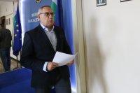 Андрей Кузманов поздрави европейските шампиони по спортна аеробика
