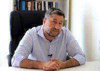 Христо Иванов: Независимостта е волята да отстояваме способността да взимаме решения за съдбата си