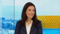 """Яна Балникова, """"Продължаваме промяната"""": Трябва да спрем корупцията"""