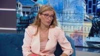Екатерина Захариева: Имаме силата, смелостта и знанията да направим правителство