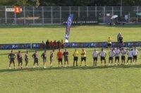 32 отбора взеха участие в международния турнир по минифутбол за аматьори