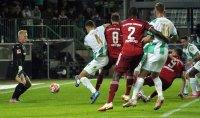 Байерн Мюнхен победи последния в Германия
