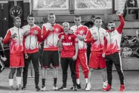 ЦСКА излъчи най-много шампиони на Държавното по бокс в Пловдив