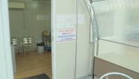 Как и за кои пациенти работи единствената ковид зона в Русе