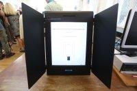 Изтича срокът за подаване на оферти за доставка на машини за гласуване