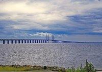 """Утре в """"Европейци"""": Мост свързва Дания и Швеция за броени минути"""