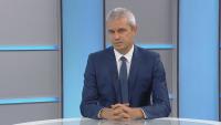 Костадин Костадинов: Основният ми опонент във всяка една кампания винаги е била апатията на хората