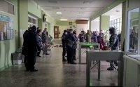 снимка 3 6 загинали и 30 ранени при стрелба в университета в руския град Перм
