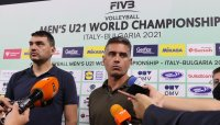 От волейболната федерация призоваха властите да допуснат фенове на световното