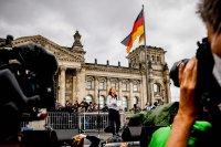 Над 4000 нарушения по време на предизборната кампания в Германия