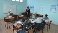 Защитено училище събира ученици от няколко села