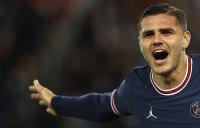 Икарди засрами звездното трио на ПСЖ с гол в последната минута