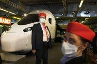 40 години високоскоростни влакове във Франция