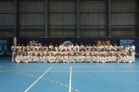 България с участници на Европейското първенство по киокушин