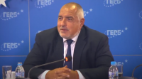 Борисов отговори на Минеков: Ако искат с Рашков да дойдат и да изгонят хората от офисите