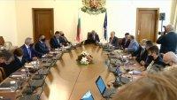 Бойко Рашков ще отговаря за подготовката и провеждането на изборите
