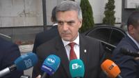 Стефан Янев: Българската икономика се възстановява