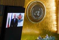 Румен Радев пред ООН: Да се борим заедно срещу предизвикателствата