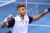 Александър Донски: Гордея се, че имам възможността да участвам на Sofia Open