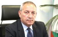 Министър Кузманов е разговарял с ЦСКА за проблема с базите