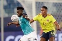 В Еквадор настояват Жорди Кайседо да бъде викнат в националния отбор