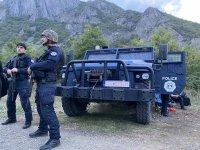 БНТ в горещата точка на Балканите: Продължава блокадата на границата между Сърбия и Косово