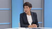 Антоанета Цонева, ДБ: Установени са още 8 души, проявили полицейско насилие по време на протестите