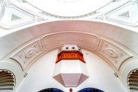 снимка 14 Обновената баня в Банкя (СНИМКИ)