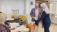 След изборите в Исландия: От 63-ма депутати 30 са жени