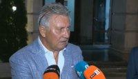 Босът на Локо Сф аргументира издигането на Боби Михайлов за президент на БФС