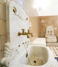 снимка 6 Обновената баня в Банкя (СНИМКИ)