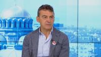 Проф. Иво Петров: Страховете за ваксините са безпредметни