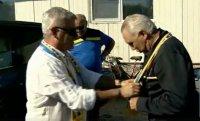 Прекрасен футболен празник за 100 години Марица Пловдив