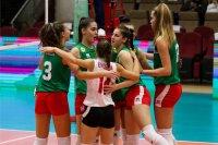Младите ни волейболистки завършиха на 17-о място на Световното в Мексико