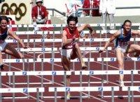 Йорданка Донкова – една забележителна личност в леката атлетика на 60