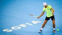 Джон Милман започна с убедителен успех на Sofia Open