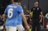 Наполи продължи безгрешната си серия в италианския шампионат