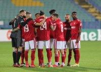 Бусато: Равенството ни мотивира да победим в следващия си мач в Лигата на конференциите