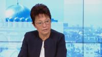 """Ирена Анастасова, БСП: Ще разговаряме и с коалиция """"Продължаваме промяната"""""""
