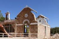 След земетресението в Крит: Мъж загина, затрупан под купола на църква