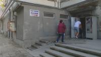 В рентгенологията на болницата в Ямбол не отделят пациентите с COVID-19