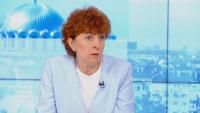 """Виктория Василева: Ще има обновяване на редиците в """"Има такъв народ"""""""