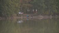 """Заловиха бракониери в езерото """"Липник"""" край Русе"""